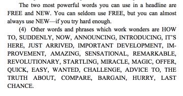 Ogilvy-words
