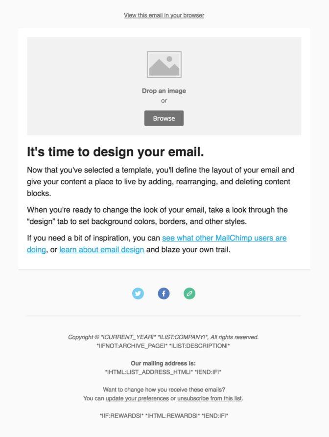 mailchimp-template