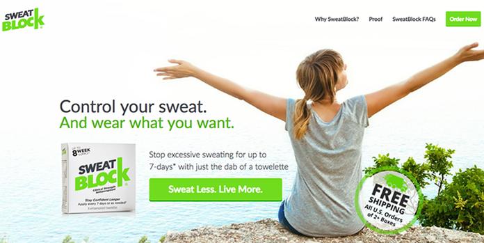 Sweatblock-Hero