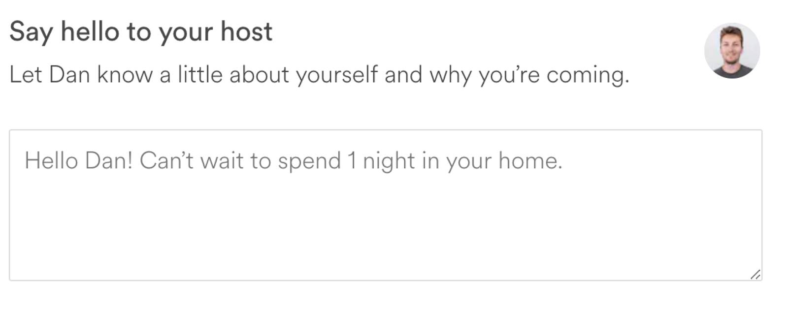airbnb-form