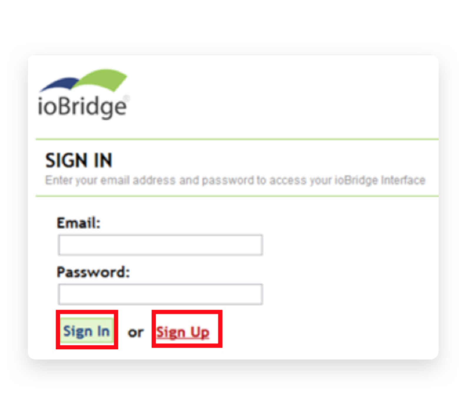 sign-in-sign-up