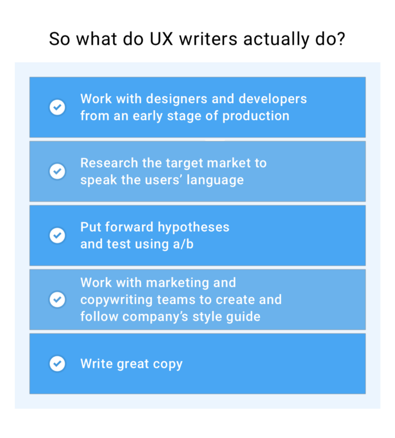 what-ux-writers-do