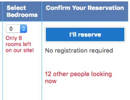 booking-com-scarcity