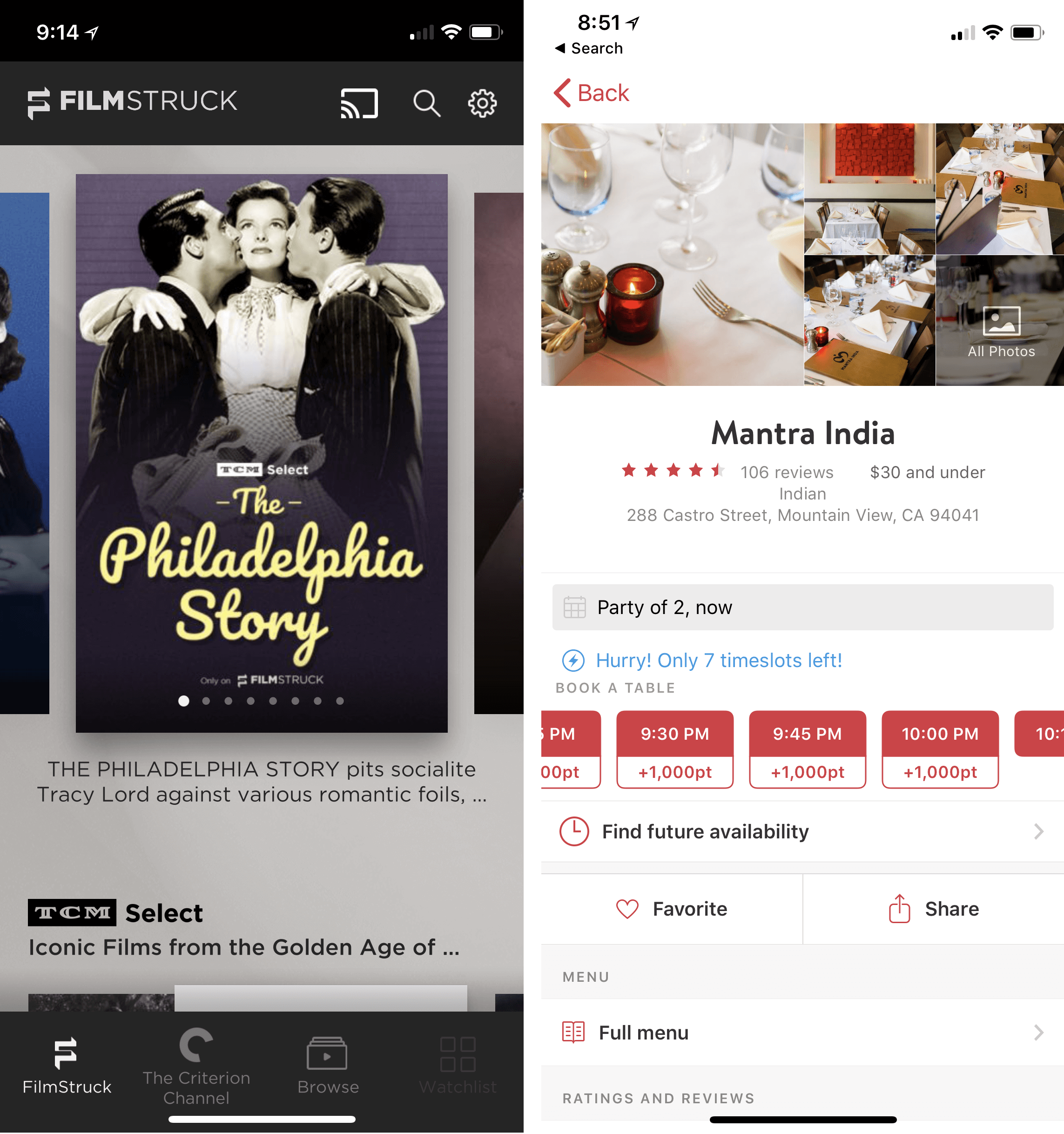 filmstruck-opentable-mobile