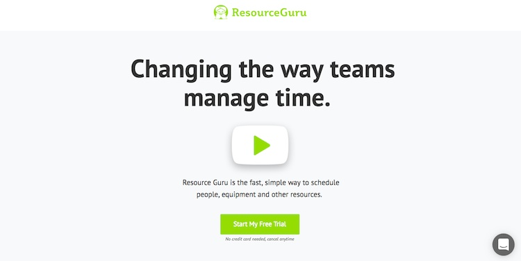Resource-Guru