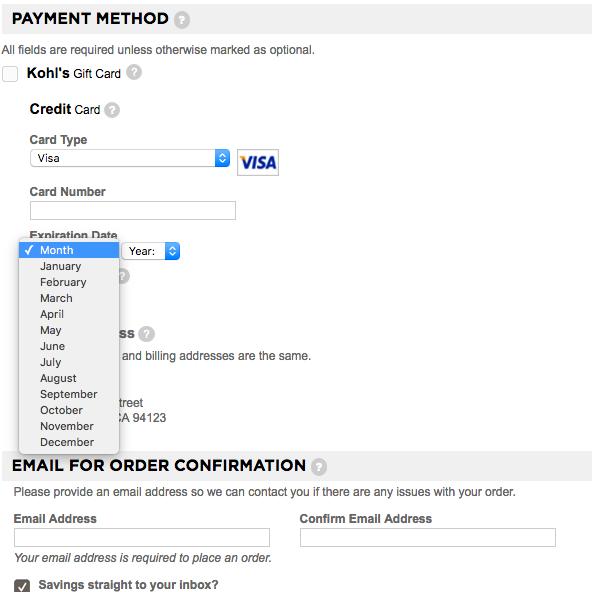 credit-card-month-input
