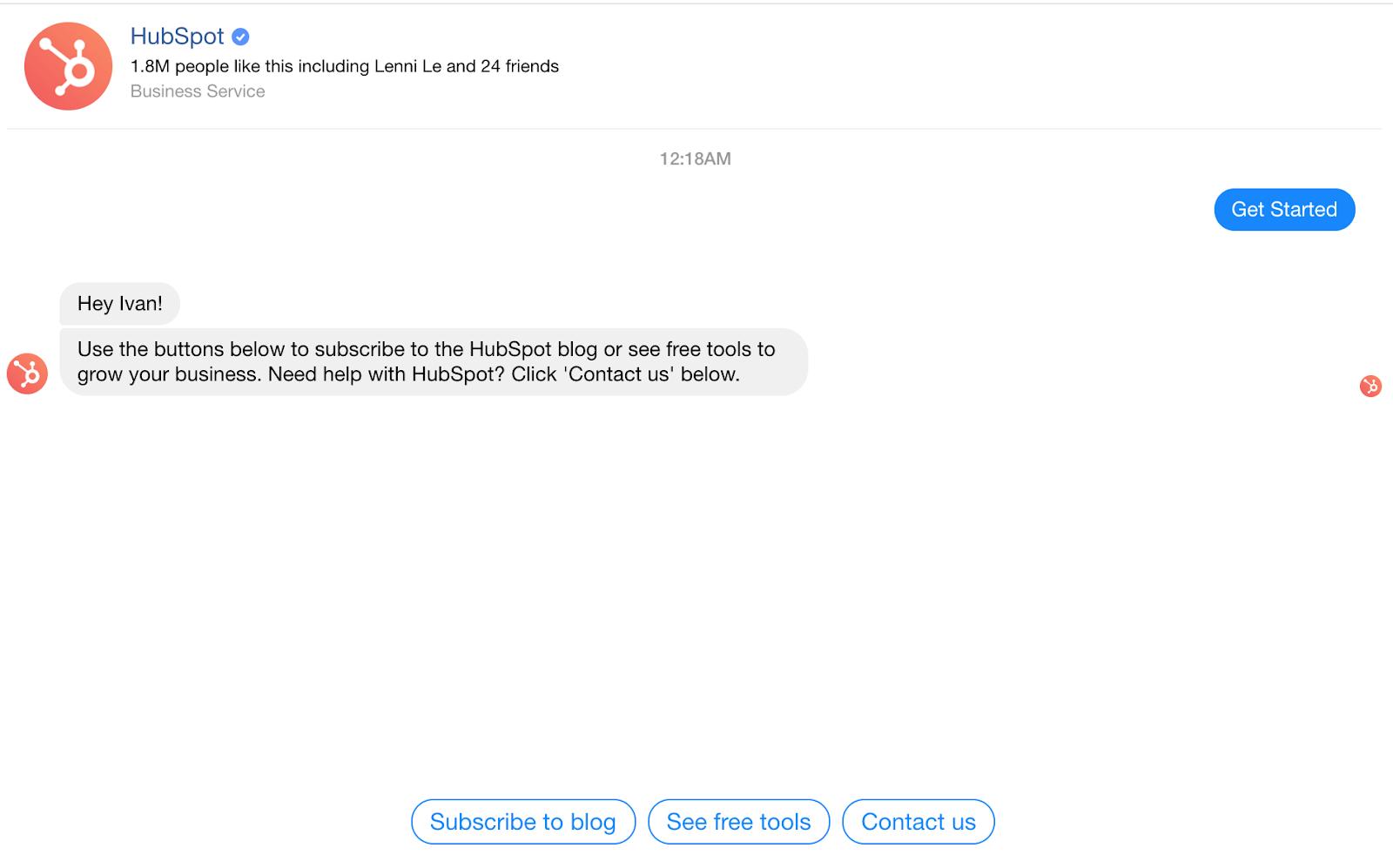hubspot-lead-gen-chatbot