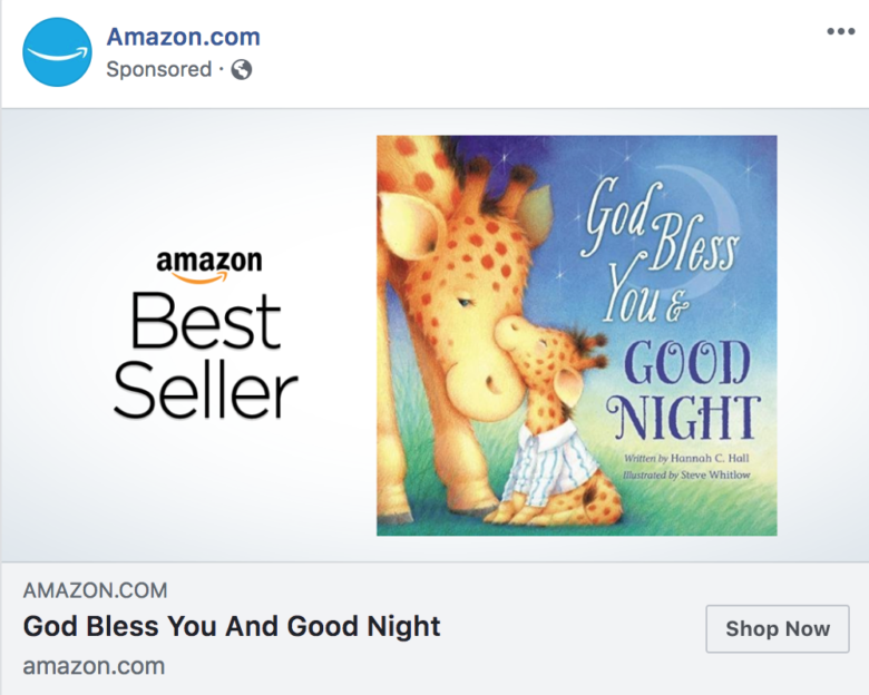 amazon-facebook-ad