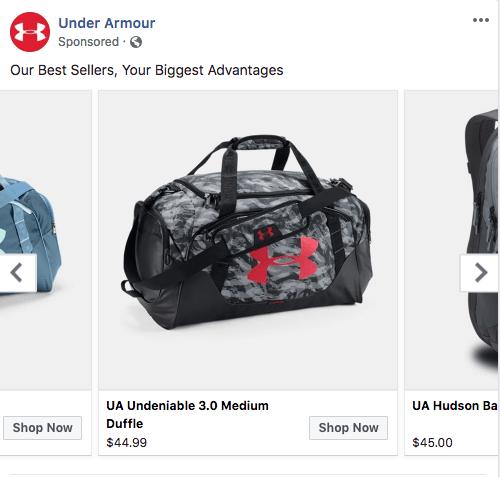 facebook-under-armour-carousel