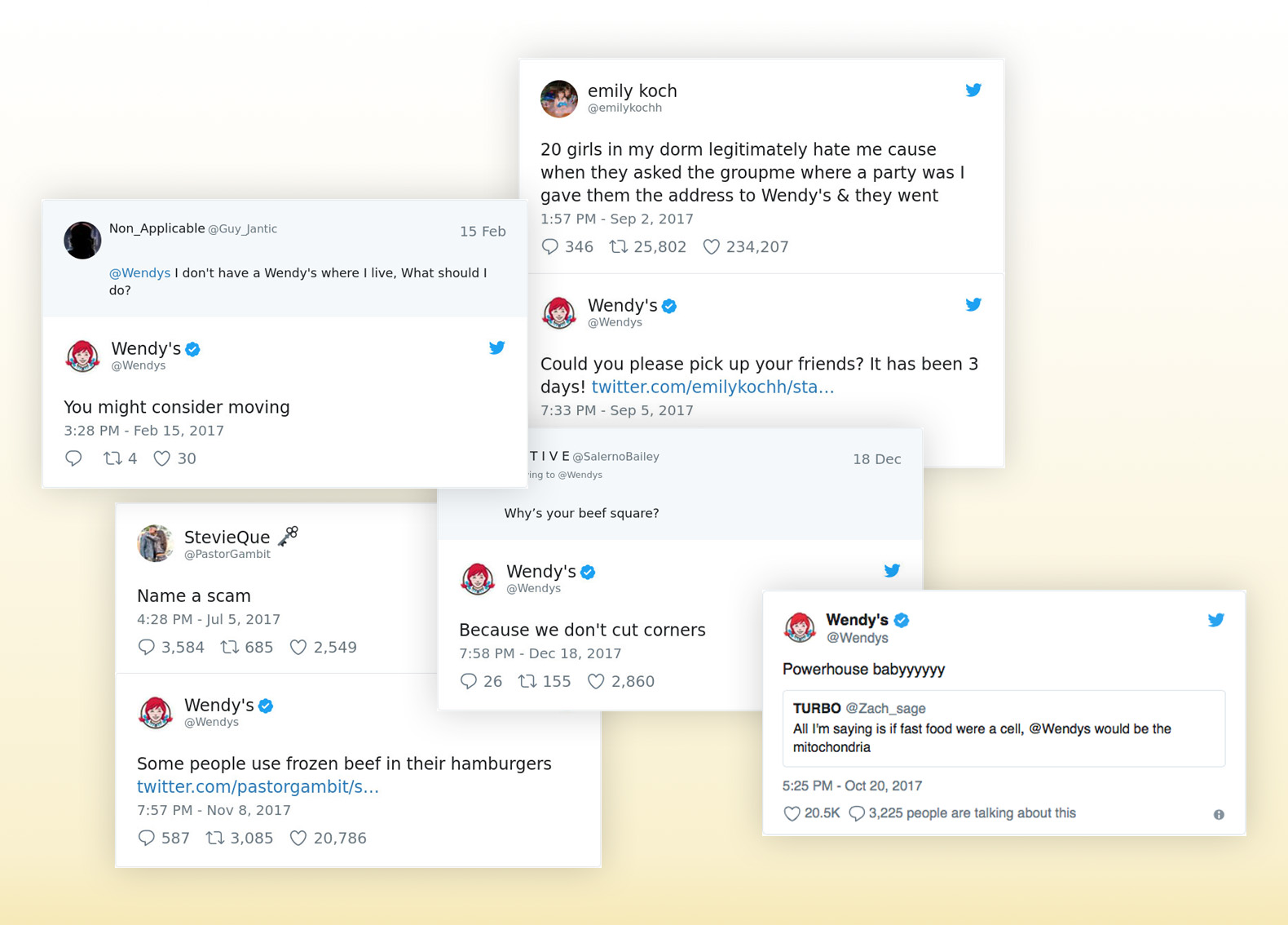 wendys-social-media
