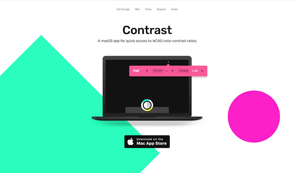 accessibility-contrast