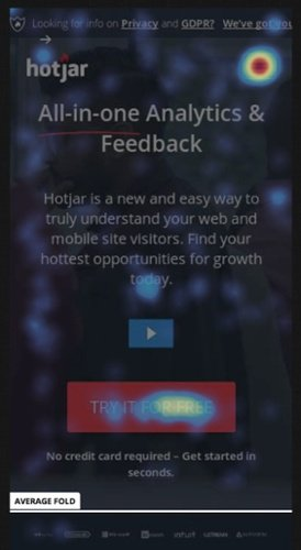 hotjar-click-map-mobile