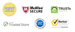 security-logos