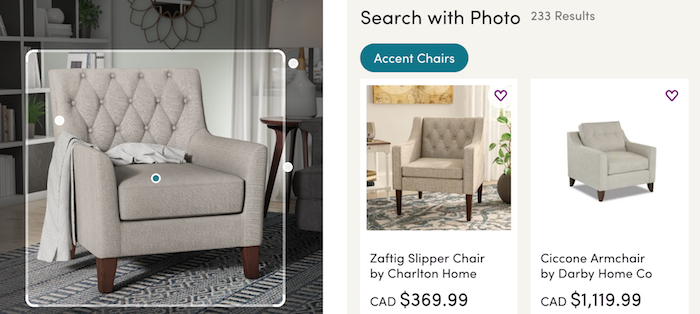 wayfair-visual-search