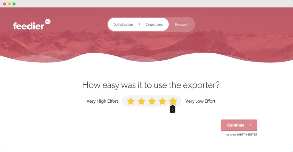 customer-effort-score