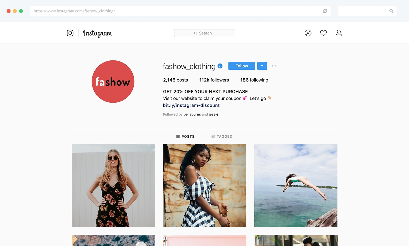 fashow-clothing-instagram-coupon-1