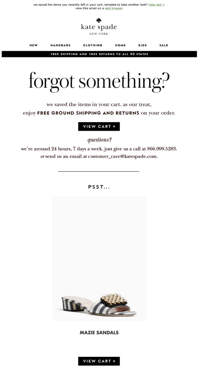 kate-spade-abandonment-email-1