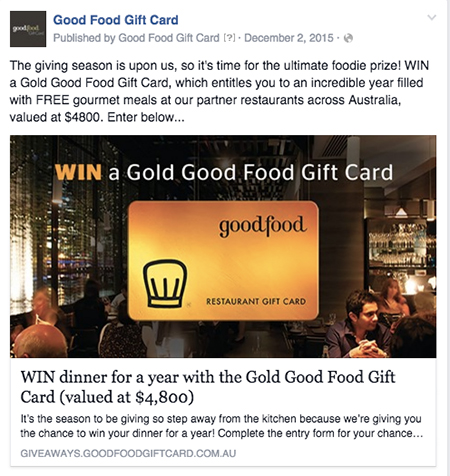 Good-Food-Gift-Card-Facebook-Ad