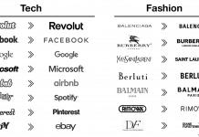 similar company logos